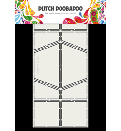 470.713.705 Dutch Card Art A4 - Dutch Doobadoo