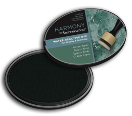 Green Topa - Harmony Water Reactive Ink
