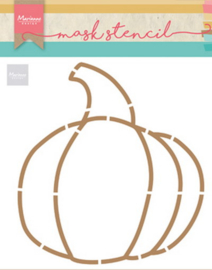 PS8016 Mask Stencil - Marianne Design