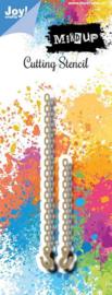 6002-1233 Snij- en embosmal - Joy Crafts