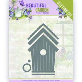 PM10205 Snij- en embosmal - Beautiful Garden - Marieke Design