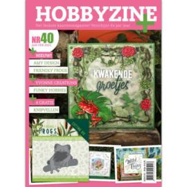 Hobbyzine Plus nr. 40