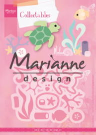 COL1468 Collectable - Marianne Design