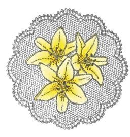TC0831 Clingstempel - Marianne Design