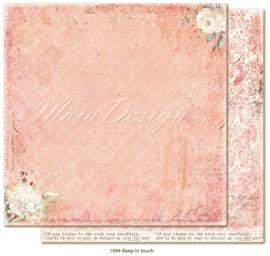 1094 Scrappapier dubbelzijdig - Miles Apart - Maja Design