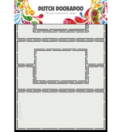 470.713.845 Dutch Card Art A4 - Dutch Doobadoo