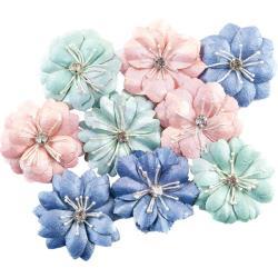 640033 Bloemen Parelmoer - Prima Marketing