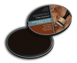 Friar Brown - Harmony Water Reactive Ink