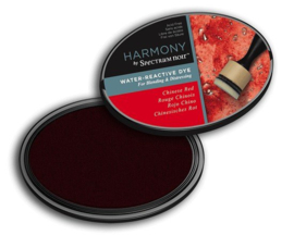 Chinees Red - Harmony Water Reactive Ink