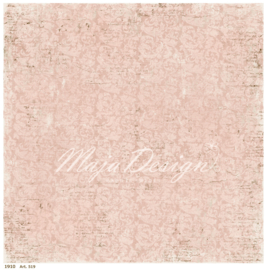 519 Scrappapier dubbelzijdig - Vintage Summer - Maja Design