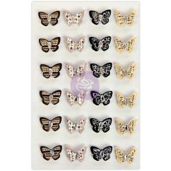 594183 Vlindertjes - 24 stuks - Prima Marketing