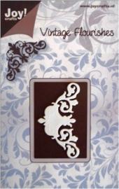 6003/0015 Snij- en embosmal - Joy Crafts