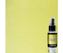 Ufo Yellow - Outer Space Starbust Spray - Lindy's Stampgang - Pakketpost!