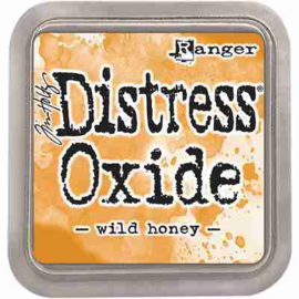 Distress Oxide - Wild Honey - Ranger