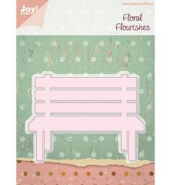 6002-0191 Snij- en embosmal - Joy Crafts