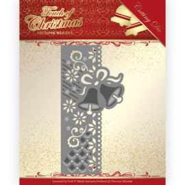 PM10184 Snij- en embosmal - Touch of Christmas - Marieke Design