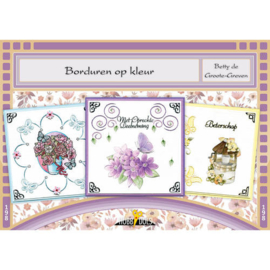 Hobbydols en Layered Cards
