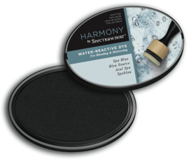 Spa Blue - Harmony Water Reactive Ink