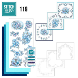 Stitch and do nr. 119