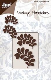 6003/0035 Snij- en embosmal - Joy Crafts