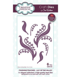 CED1478 Snijmal - Craft Dies