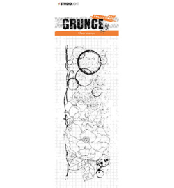 STAMPSL495 Clearstempel - Grunge collection - Studio Light