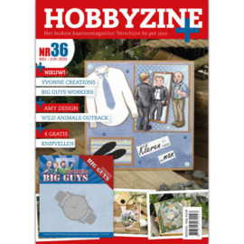 Hobbyzine Plus nr. 36