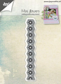 6002-0645 Snij- en embosmal - Joy Crafts