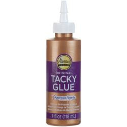 Tacky Glue Original - Fles 118ml - Aleene's  - PAKKETPOST!!!