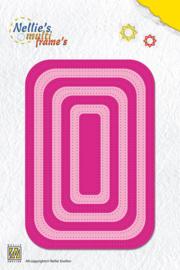 MFD088 Snij- en embosmal - Nellie Snellen