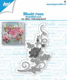 6002-1502 Snij- en embosmal Koffer - Joy Crafts