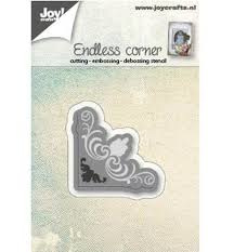 6002-0567 Snij- en embosmal - Joy Crafts
