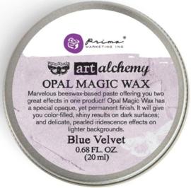 964269 Opal Magic Wax - Blue Velvet - Finnabair