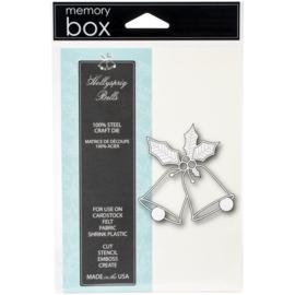 98950 Snij- embosmal - Memorybox