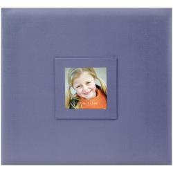 Scrapalbum Amethist Fabric-  met passepartout - 12 x 12 inch - MBI