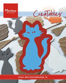 LR0432 Creatable - Marianne Design