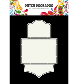 470713678 - Card Art Los - Dutch Doobadoo