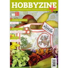Hobbyzine Plus nr. 18
