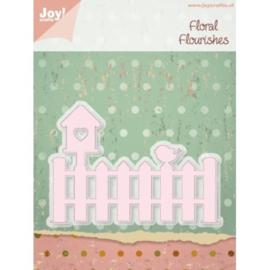 6002-0192 Snij- en embosmal - Joy Crafts