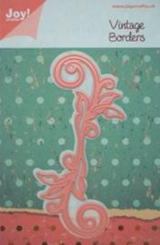6002-0163 Snij- en embosmal - Joy Crafts
