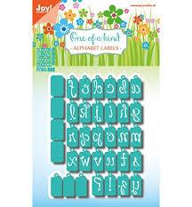6002-1049 Snij- en embosmal - Joy Crafts