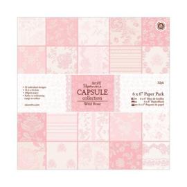 PMA160231 Paperpad 15,2 x 15,2 cm - Do Crafts