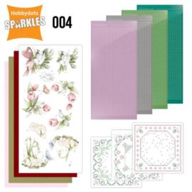 SPDO004 - Sparkles set 004