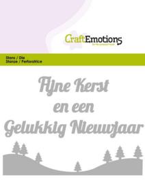 115633/0302 Snij- en embosmal - Craft Emotions