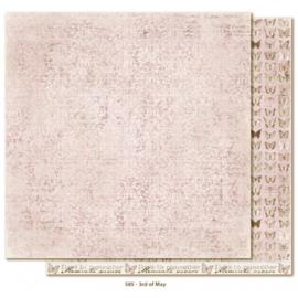 585 Scrappapier dubbelzijdig - Vintage Spring - Maja Design