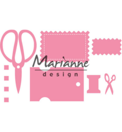COL1445 Collectable - Marianne Design