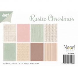 6011-0541 Papierset A4 - Joy Crafts