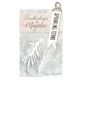 Doohickey Sprawling Ferns - Collectie 2014 - Magnolia