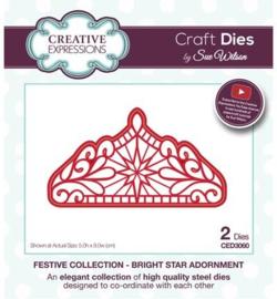 CED3060  Snijmal - Craft Dies