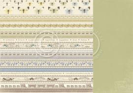 PD5510 Scrappapier Dubbelzijdig - My beloved Son - Pion Design
